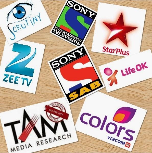 TVT {TRP} & GVT {GRP} Ratings of Week 48 (22nd Nov - 27th Nov 2014) of Hindi TV Show & Serials