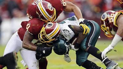 La NFL pagará 765 millones de dólares a ex-jugadores por demandas