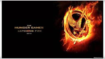 Gambar Keren Film Hunger Games 2013