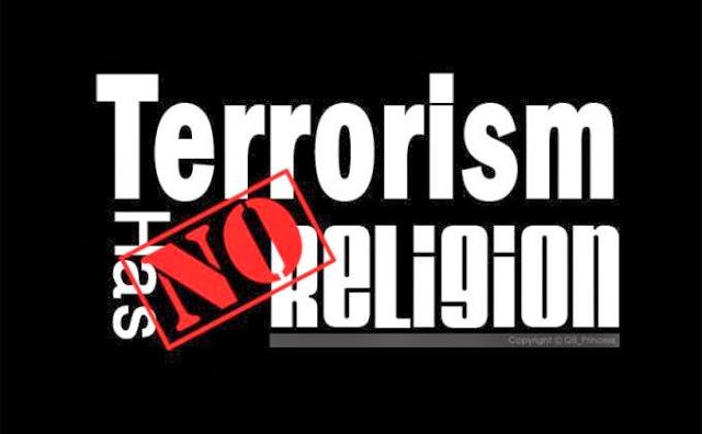 Penjara tak Bisa Menghentikan Terorisme
