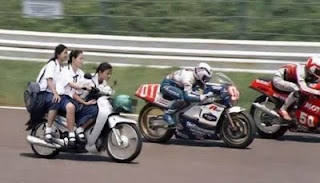 Fun Riders