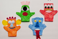 http://kellyjdesigns.blogspot.com/2015/04/mix-and-match-monster-puppets.html