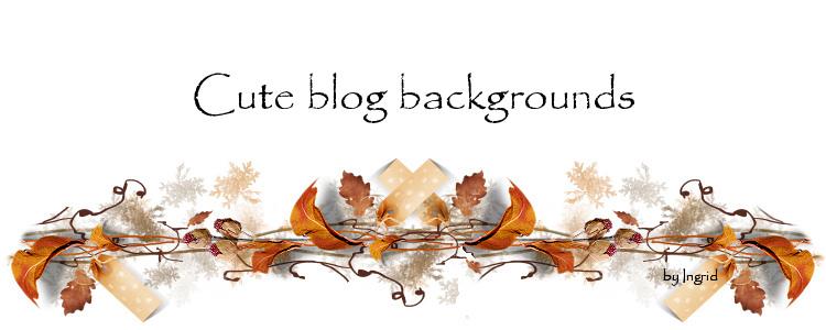 Cute-bloglayouts