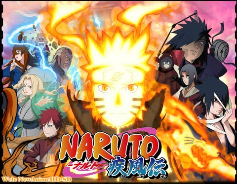 Descargar Naruto Shippuden 401/?? Sub-Español Ligera-HD