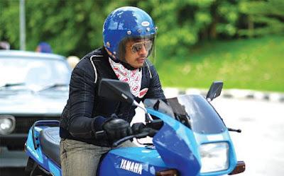 Mat Moto kutip RM3 juta sleepas 4 hari tayangan