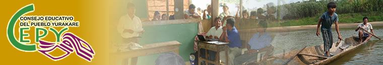 Consejo Educativo del Pueblo Yurakaré