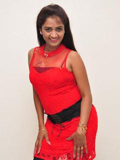 Kaveri New Stills at Andala Chandhamama Press Meet