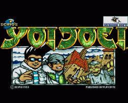 Yo-Joe