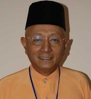 Ahli Parlimen Jerantut, Tan Sri Tengku Azlan Sultan Abu Bakar