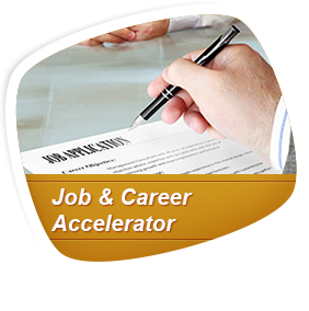 Job & Career Accelerator
