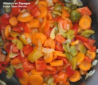 preparation recette ragout boeuf legumes