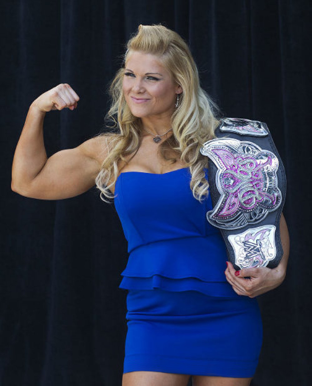 beth phoenix wwe - photo #8