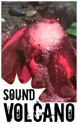 Volcano & Lava Sound Effects Library