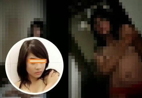gambar selebriti berbogel tersebar dalam drama december