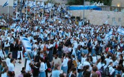 População de Israel chega a 8.462.000 até o final de 2015