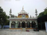 Dada Miyan Ki Dargah, Lucknow