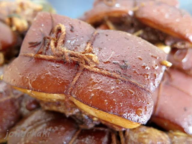Tung Po Pork Johor
