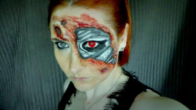 terminator,rojo,negro,gris,sangre,fx,efectos especiales