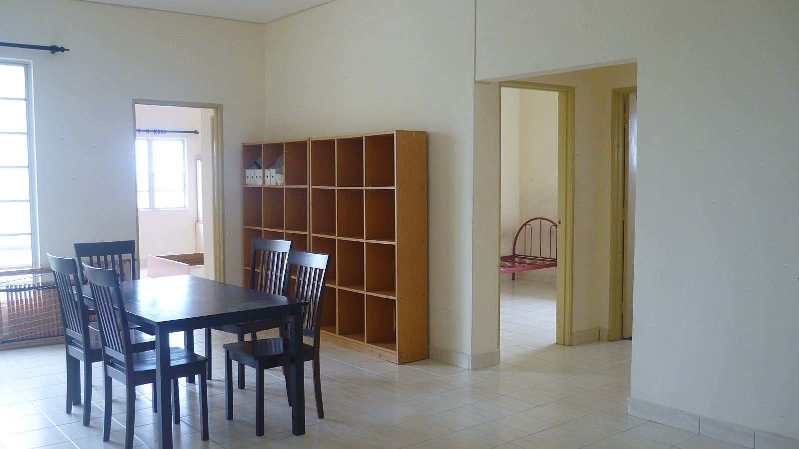 kristal condominium section  shah alam for rent