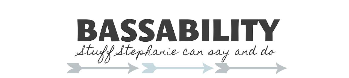 Bassability