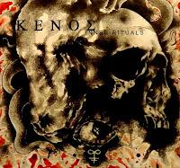 Chronique | ΚΕΝΌΣ - Inner Rituals (Album, 2018)