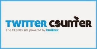 Twitter Counter Twitter Directory http://letmeconnect.blogspot.in/