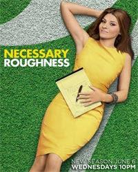 Necessary Roughness 2×10 Online