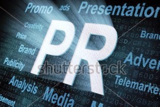Pelatihan Hubungan Media (Media Relations) for PR