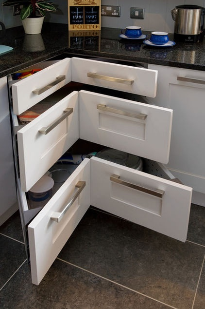 my favorite kitchen storage design ideas driven by decor. Black Bedroom Furniture Sets. Home Design Ideas