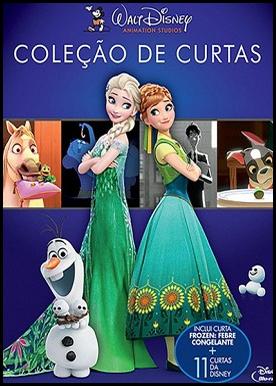 Coleção de Curtas da Walt Disney Animation Studios