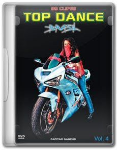 top%2Bdance%2Bbrasil 99 Clipes   Top Dance Brasil Vol. 4   DVD R