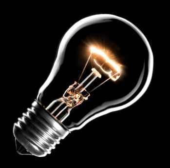 Light Energy Light, energy-saving light