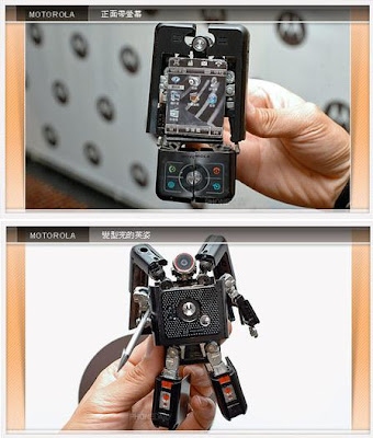 Creative and Cool Transformers Inspired Gadgets and Designs (30) 12