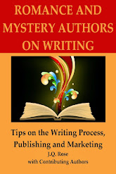 Romance and Mystery Authors on Writing eBook Available Now