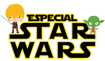 Confira: #Especial Star Wars