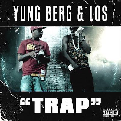 Yung Berg - Trap