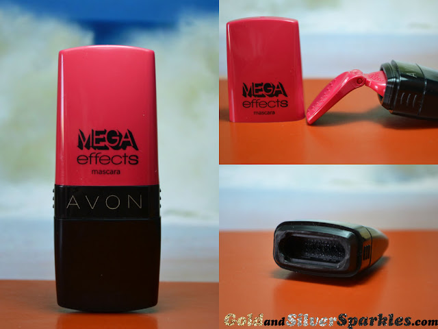avon, mascara, avon mascara, mega effects