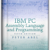 Solution manual Assembly Language Programming and Organization  of the IBM PC 5e