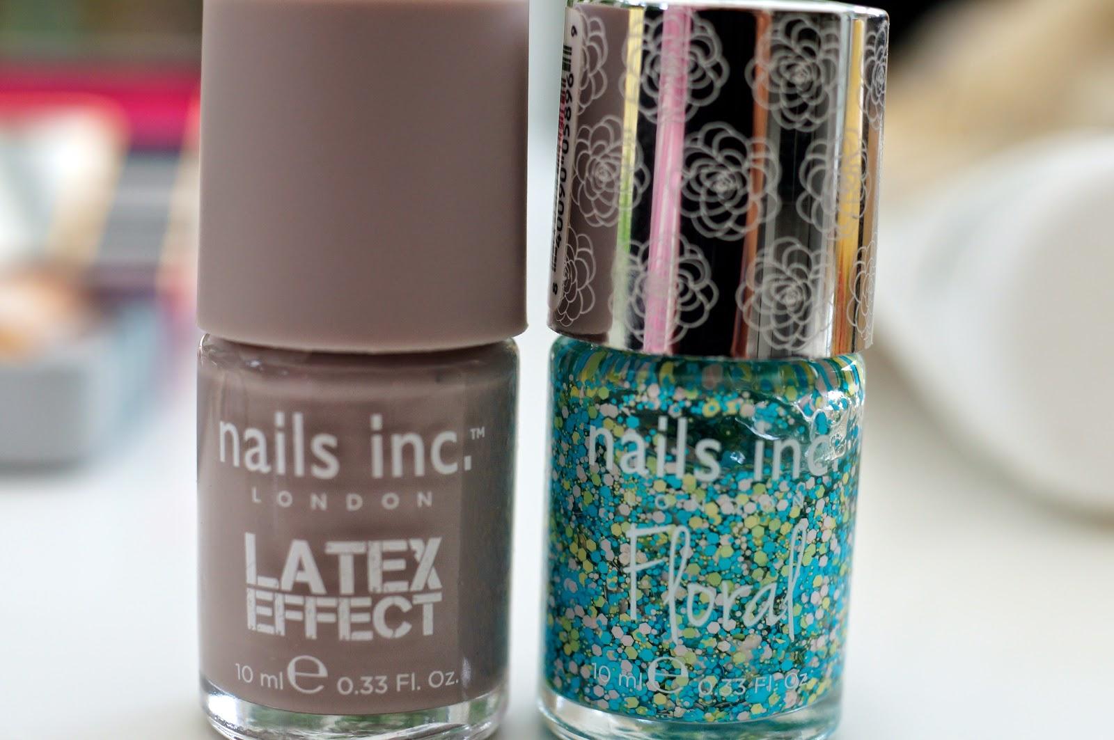 nails inc richmond varnish