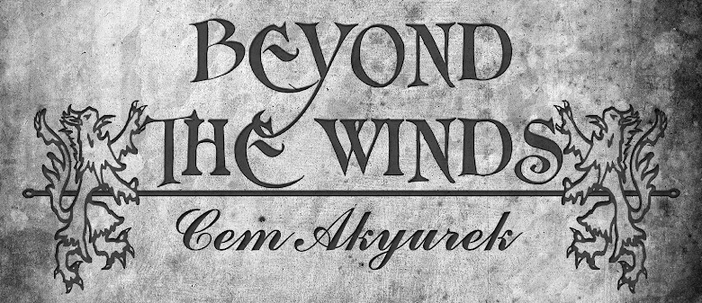 BEYOND THE WINDS