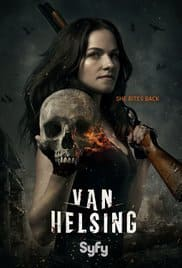 Série Van Helsing - 1ª Temporada 2016 Torrent
