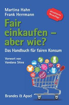 »FAIRreisen. Das Handbuch für alle, die umweltbewusst unterwegs sein wollen« von Frank Herrmann, oekom, 2016