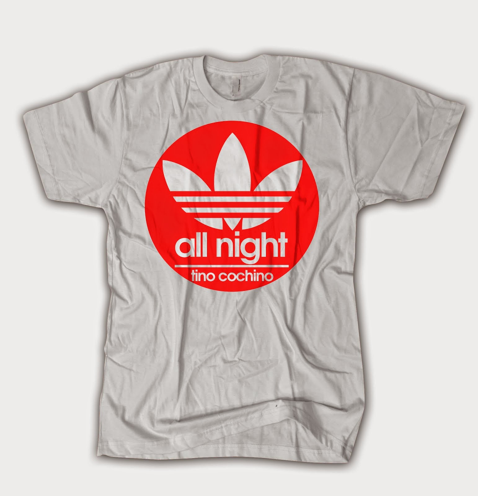"""All Night"" Tee's!"