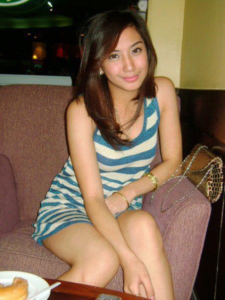Pretty Philippine Women