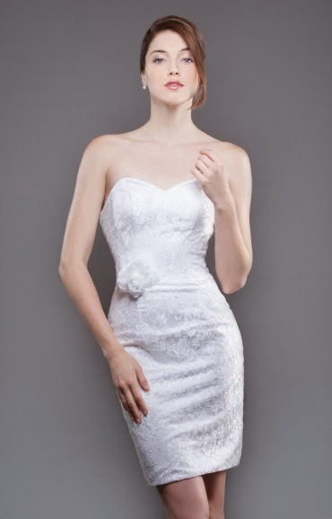 Escala Berazza 2014 Spring Bridal Collection