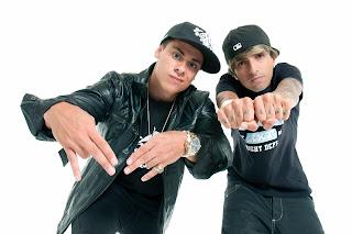 bonde da stronda-grupo carioca de hip hop-show rio preto-música-cultura