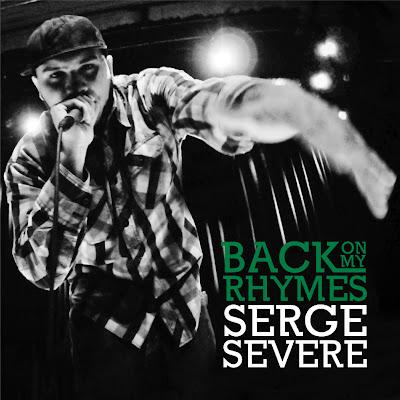 Serge Severe, Theory Hazit, Illmaculate