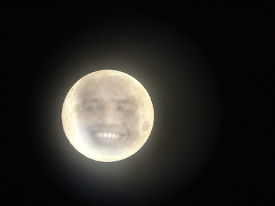 Bajiri in the Moon (සඳේ බජිරි)