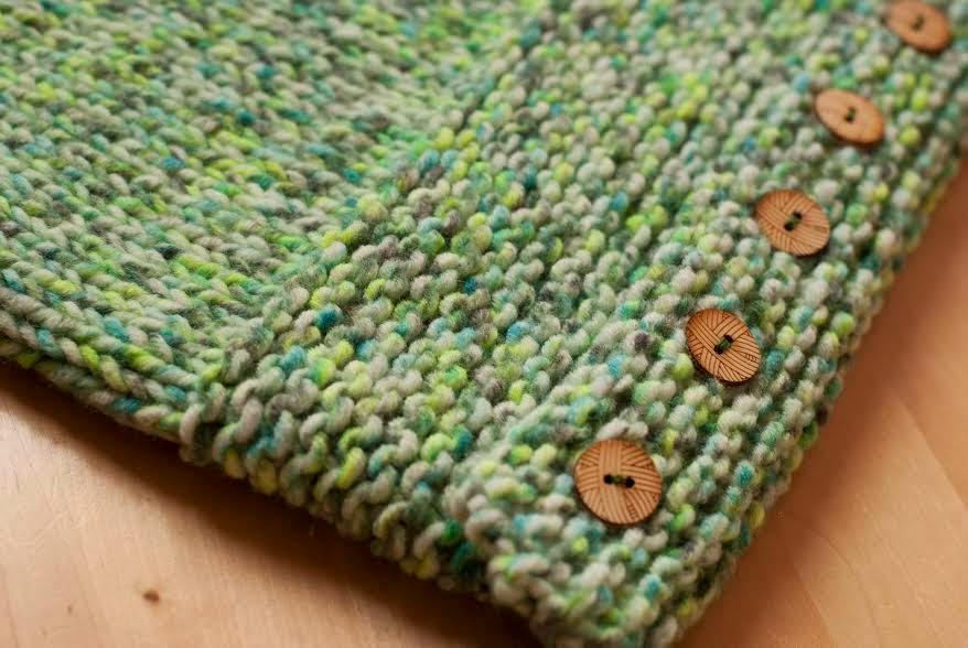 Fantástico Patrón De Crochet Libre Capullo Capucha Ornamento - Manta ...