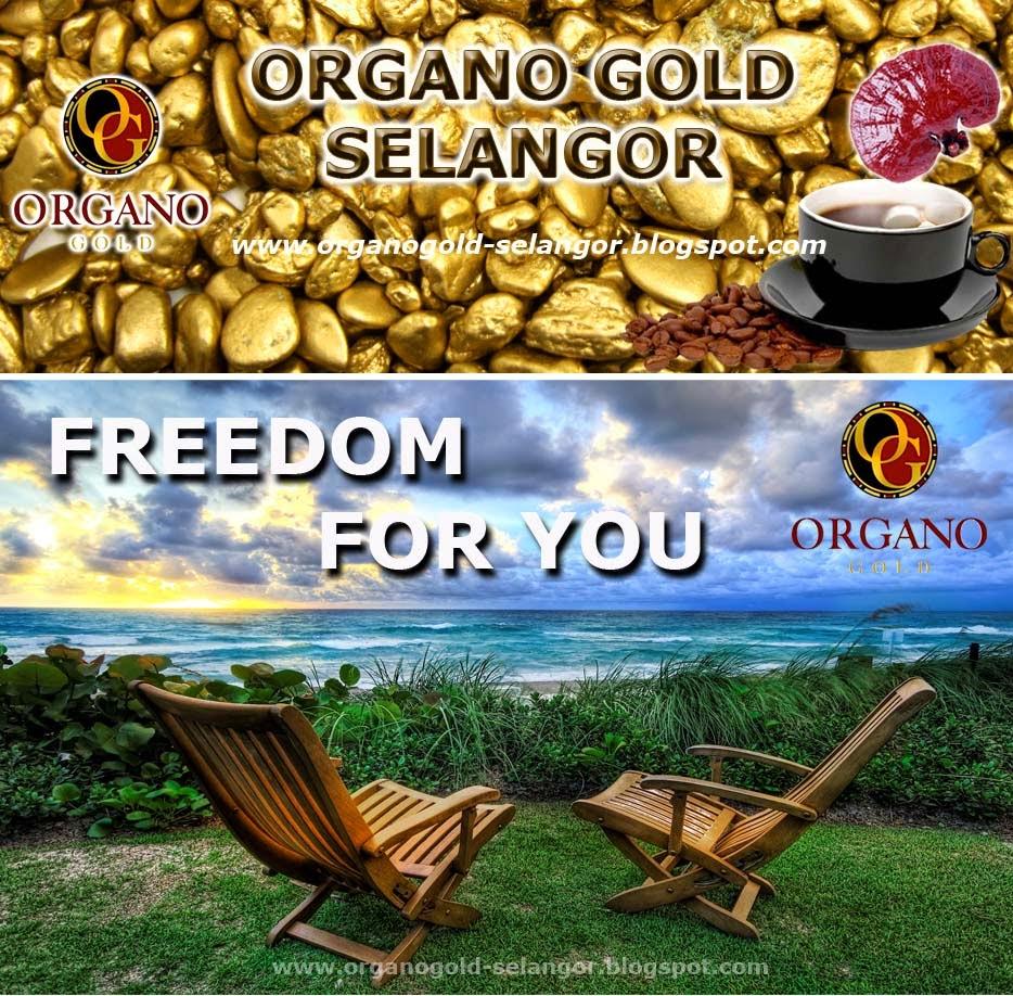 Organo Gold Selangor